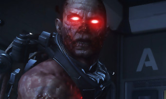 Call Of Duty Advanced Warfare Une Date Pour Le DLC Reckoning Sur PS3 PS4 Et PC