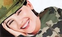 Virginie Ledoyen dans Call of Duty : Black Ops 2 en vidéo