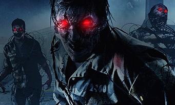 """Call of Duty Black Ops 2 : un trailer mélancolique pour le DLC """"Mob of the Dead"""""""