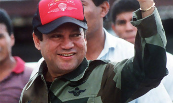 Call of Duty Black Ops 2 : l'ancien dictateur du Panama traîne Activision en justice