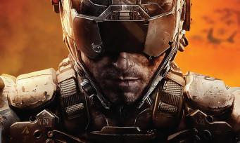 Call of Duty Black Ops 3 : une nouvelle vidéo pour présenter les Cybercores Control