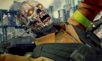 """Call of Duty Black Ops 3 : un trailer qui annonce la sortie de """"Zombies Chronicles"""""""