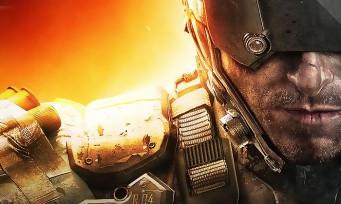 Call of Duty Black Ops 3 : le jeu sera gratuit via le PS Plus dès la fin de la conférence Sony