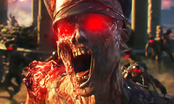 Call of Duty Black Ops 4 : le mode Zombie s'expose avec un nouveau trailer sanglant