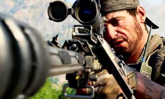 Call of Duty Black Ops 4 : l'opération Dark Divide arrive, tous les détails !