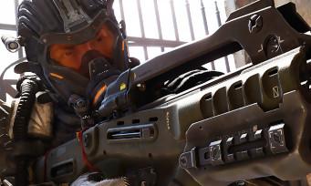 Call of Duty Black Ops 4 : une vidéo en 4K 60fps sur une GeForce RTX 2080 Ti, NVIDIA bombe le torse