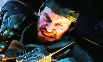 Call of Duty Black Ops 4 : un trailer qui met la pression pour le mode Black Out