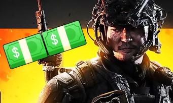 Call of Duty Black Ops 4 : c'est le meilleur lancement de l'histoire du PS Store, les ventes physiques en déclin