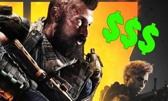Call of Duty Black Ops 4 : Activision annonce que le jeu établit un nouveau record de ventes