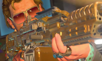 Call of Duty Black Ops 4 : le grand banditisme arrive sur PS4, un trailer bien nerveux