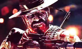 Call of Duty Black Ops 4 : un trailer monstrueux pour Opération Armageddon Z, la nouvelle update massive