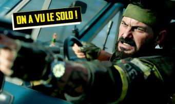 Call of Duty Black Ops Cold War : on a vu le mode solo, 80's, Vietnam, Laos, Ronald Reagan et next gen', on vous dit tout !