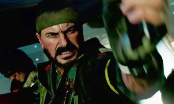 Call of Duty Black Ops Cold War : on connait le poids du jeu et il est complètement dément