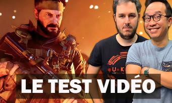 Test Call of Duty Black Ops Cold War : notre verdict en vidéo sur le solo et le multi