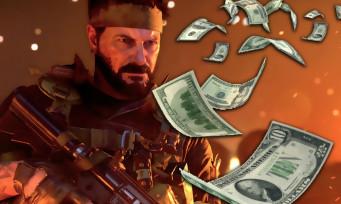 Call of Duty : c'est 3 milliards de recettes en 12 mois, des chiffres qui donnent le tournis
