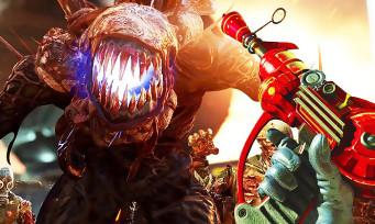 Call of Duty Black Ops Cold War : une nouvelle map zombie dans la jungle profonde du Vietnam