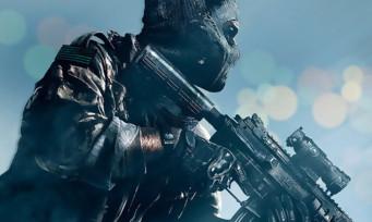 Call of Duty Ghosts 2 : un magazine anglais fait fuiter l'annonce du jeu