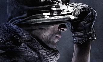 Call of Duty Ghosts : des précommandes inférieures à celles de Black Ops 2