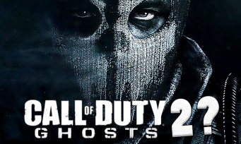 Call of Duty : et si le prochain opus d'Infinity Ward était Call of Duty Ghosts 2 ?
