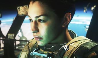 Call of Duty Infinite Warfare : des ventes en perte de vitesse au Royaume-Uni