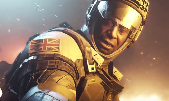 Call of Duty Infinite Warfare : une version d'essai gratuite disponible cette semaine