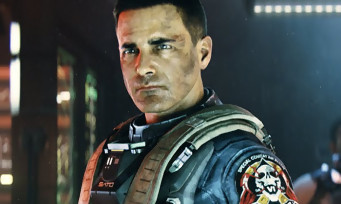 Call of Duty Infinite Warfare : un nouveau trailer avec des louanges de la presse mondiale