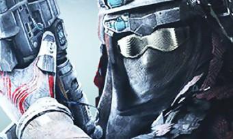 """Call of Duty Infinite Warfare : une nouvelle vidéo musclée pour le DLC """"Continuum"""""""