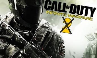 """Call of Duty : """"vous n'aurez JAMAIS d'Infinite Warfare 2"""", déclare un ex-développeur d'Infinity Ward"""