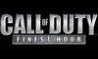 Test Call of Duty : Le Jour de Gloire