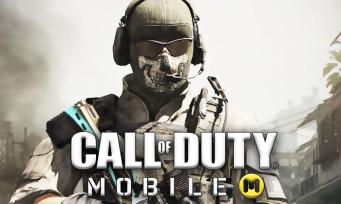 Call of Duty Mobile : le jeu révèle ses scores complètement fous, Mario Kart Tour détrôné