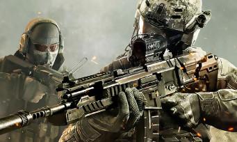"""Call of Duty Mobile """"arrive bientôt"""" chez nous, voici un trailer de gameplay"""