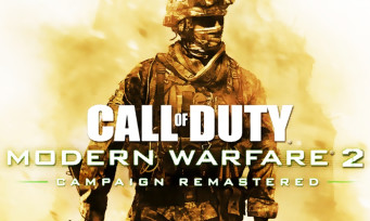 Call of Duty Modern Warfare 2 : le remaster bientôt officialisé ? Une 1ère image qui enlève tout doute