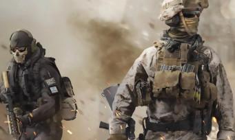 Call of Duty Modern Warfare 2 Remastered : le multi serait en cours de développement !