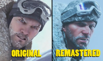 Call of Duty : Modern Warfare 2 : comparatif entre l'original et le Remastered, de grands changements ?