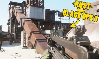 Call of Duty Modern Warfare 2 Remastered : ils recréent le multijoueur... dans Black Ops 3 !