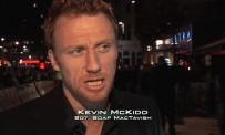 Modern Warfare 2 - Soirée de lancement Londres