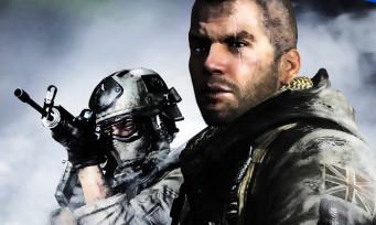 Activision : un nouveau jeu de l'éditeur repéré sur le PS Store, serait-ce COD MW3 Remastered ?