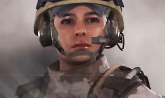 Call of Duty Modern Warfare Remastered : des femmes soldats arrivent pour le multi !