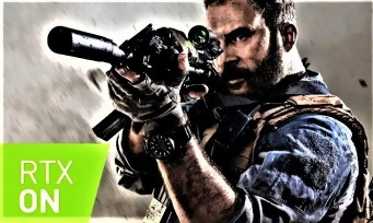 Call of Duty Modern Warfare : le jeu supportera le ray tracing et le HDR