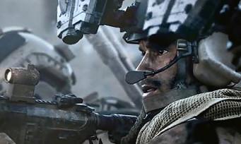 Call of Duty Modern Warfare : un grosse édition collector avec des lunettes de vision nocturne