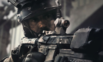 Call of Duty : des nouvelles du film, elles ne sont pas vraiment rassurantes