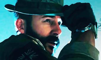 Call of Duty Modern Warfare : le trailer de lancement est déjà là et s'avère sacrément explosif