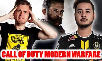 Call of Duty Modern Warfare : un énorme succès pour la soirée de lancement, le show au rendez-vous