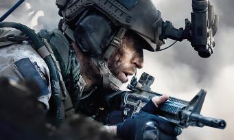 Call of Duty Modern Warfare : le jeu vient de dépasser la taille exorbitante de 250GB