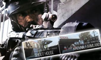 Call of Duty Modern Warfare : deux nouvelles maps ajoutées gratuitement aujourd'hui