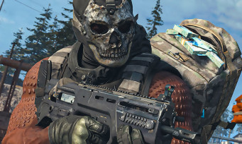 Call of Duty Modern Warfare : le Battle Royale Warzone a été officialisé, trailer et détails