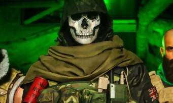 Call of Duty Modern Warfare : c'est le jeu le plus téléchargé sur PS4 en mars, le classement