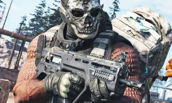 Call of Duty Warzone : le matchmaking déjà patché pour plus d'efficacité