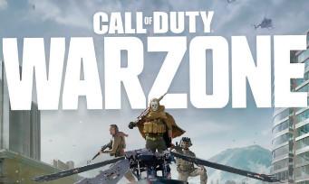 Call of Duty Warzone : le lancement est un sacré succès, 1er chiffre de fréquentation