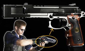 Call of Duty Modern Warfare : un joli clin d'œil à Resident Evil dans la Saison 3